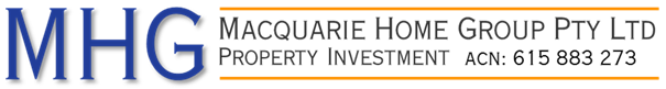 Macquarie Home Group - logo